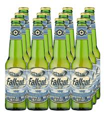 fallout beer made by carlsberg is up for sale on amazon in uk vg247