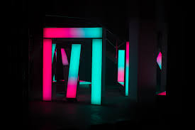 This Neon Light Installation Is Like An Interactive Stonehenge ... Pink Blue Unicorn Led Neon Light Love Inc 2017 Colorful Strip Under Car Tube Underglow Underbody Glow System 1000 Beautiful Lights Photos Pexels Free Stock Specdtuning Installation Video Universal Truck Tailgate Light Xkglow Xkchrome Ios Android App Bluetooth Smartphone Control Accent Hong Kongs Last Still Look Totally Blade Runner Wired New Sign Feelings Cool Led Lamp Light Decoration 146 X Rose Sweet Bar Pub Wall Decor Acrylic 14 Itallations Mca Australia 10 Best Signs In Nashville Off Broadway Noble Background Motion Graphics Array