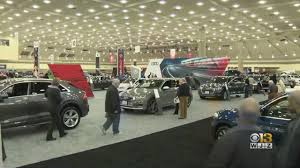 100 Motor Trend Truck Of The Year History Trend International Auto Show Kicks F In Baltimore CBS