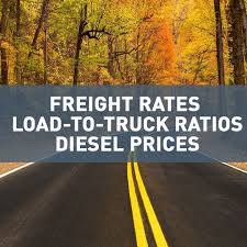 100 Truck Load Rate Current Freight S February 2019 TCI Business Capital