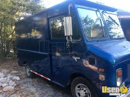 Chevy Beer / Beverage Truck | Used Beverage Truck For Sale In Indiana