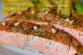 cuisiner filet de saumon recette de filet de saumon cuit à basse température
