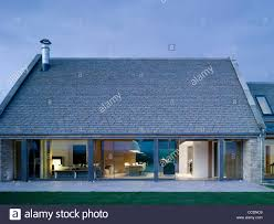 100 Mclean Quinlan Architects Private House Chipping Norton McLean Quinlan Architects