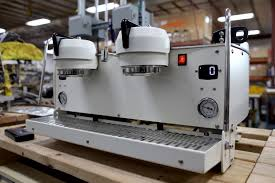 Synesso Unveils The S200 Compact Volumetric Espresso Machine