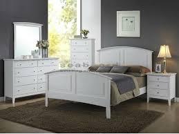daniels white panel 5 pc queen bedroom 3236