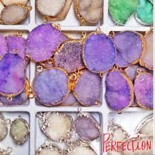 How Can You Tell If Gemstone Beads Are Genuine Or Imitation Rings