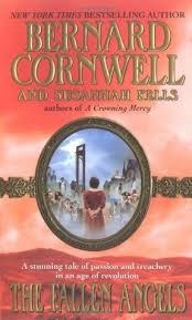 Fallen Angels Crowning Mercy 2 By Bernard Cornwell
