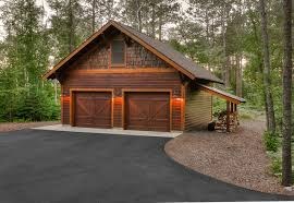 Rustic Garage Plans With Apartment Home Desain 2018