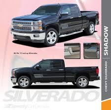 Chevy Silverado Side Decals And Stickers SHADOW 2013-2018 Wet And ... Chevy Truck Stickers Decals Www Imgkid Com The Image 62018 Silverado Racing Stripes Vinyl Graphic 3m 2014 Chevrolet Reaper Inside Story Accelerator 42018 Decal Side Stripe Modifikasi Mobil Sedan Offroad Termahal 44 For Trucks Rally 1500 Plus 2015 Edition Style 2016 Colorado Hood Summit Hood 52019 42015 Rear Window Graphics Custom Chevy Silverado Gmc Sierra Moproauto Pro Design Series Kits Bahuma Sticker Detail Feedback Questions About For 2pcs4x4