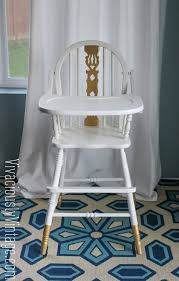 Ansley Designs: Gold And White Vintage Painted Wooden High Chair! Napoonrockefellercom Colctables Vintage And Painted Fniture Antique High Chair Lesleigh Frank Vintage Highchair With A Modern Bling Twist Trade Me Hello Dolly Handpainted Wood Highchair With Baby Crib Mattress Dollhouse Nursery 112 Scale Professionally Painted Wooden High Chair Jenny Lind Antique Highchair White 46999291 In Ascp Duck Egg Blue My Danish Modern Chrome Drafting Accent Ansley Designs Gold White Metamorphic