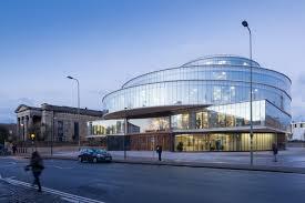 100 Architects Stirling RIBA Prize 2016