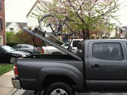 Covers : Truck Bed Rack With Tonneau Cover 114 Truck Bed Bike Rack ... Homemade Roof Bike Rack Best 2018 Saris Kool Rack All Terrain Cycles Appealing Kayak For Truck 1 Img 0879 Lyricalembercom Bed S Diy Pvc Pickup Bicycle Carrier Ideas Fresh The Rhmaluswartjescom For Baja Toyota Fj Cruiser Forum Bikejonwin Cungbakinfo Bike Rack Truck Bed Homemade Gallery And News Cap Cab Vehicle