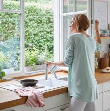 vorfensterarmaturen blanco versenkbar abnehmbar