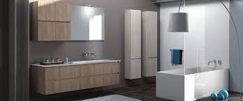 hochschränke für badezimmer mit oder ohne griffe bad direkt