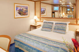 Ruby Princess Baja Deck Plan by Ruby Princess Cabins And Staterooms