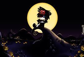 Halloween Town Sora by Halloween Town Sora By Khushalroxas13 On We Heart It