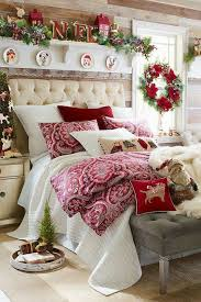 Whether You Plan On Being Awakened By Prancing Reindeer Hooves Or A Visit From Christmas Ghost Youll Probably Sleep Better Eve If Your Bedroom