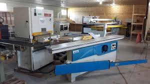 brighton woodworking ontario machines for sale business