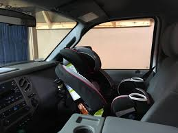 100 Car Seat In Truck VWVortexcom Front Airbag Question Child Seat And Single