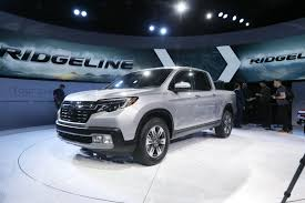 2017 Honda Ridgeline Ramps Up Midsize Pickup Segment - Chicago Tribune The 2017 Honda Ridgeline Is Solid But A Little Too Much Accord For Of Trucks Claveys Corner 2019 Ssayong Musso Wants To Be Europes 2006 Pickup Truck Item Dd0211 Sold Octo Vans Cars And Trucks 2009 Brooksville Fl Truck 2016 Beautiful Carros Pinterest New Honda Pilot And Msrp With Toyota Tundra Vs In Woburn Ma Aidostec New Rtl T Crew Cab Pickup 3h19054 2018 With Vehicles On Display Light Domating Hondas Familiar Sedan Coupe Lines This Best Exterior Review Car