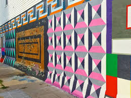 Famous Street Mural Artists by Mapping New Orleans Public Art
