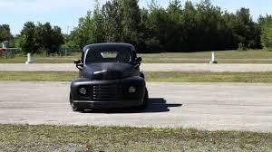 100 1948 Ford Truck Rick Design Teaser YouTube
