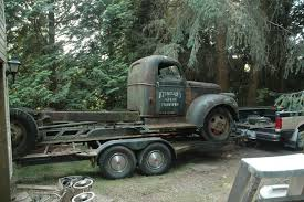 Finally Got A Round To It, 1945 ? GMC 3 Ton - General Discussion ...