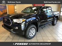100 Cordova Truck 2019 New Toyota Tacoma 2WD SR5 Double Cab 5 Bed V6 AT Crew