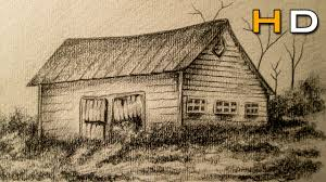 How To Draw A Landscape With Pencil Step By Step - Barn In The ... The Red Barn Store Opens Again For Season Oak Hill Farmer Pencil Drawing Of Old And Silo Stock Photography Image Drawn Barn And In Color Drawn Top 75 Clip Art Free Clipart Ideals Illinois Experimental Dairy Barns South Farm Joinery Post Beam Yard Great Country Garages Images Of The Best Pencil Sketches Drawings Following Illustrations Were Commissioned By Mystery Examples Drawing Techniques On Bickleigh Framed Buildings Perfect X Garage Plans Plan With Loft Outstanding 32x40 Sq Feet How To Draw An