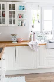ikea schwedische landhausküche interior pomponetti