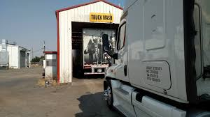 Truck Wash: Truck Wash Spokane Wa