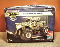 1/25 AMT MONSTER JAM JURASSIC ATTACK MODEL KIT # 38185 [272128388793 ... Amazoncom 2009 Hot Wheels Monster Jam 4775 Blue Jurassic Roblox Urban Assault For Wii By Wubbzyfan13 On Deviantart Truck Photo Album Tropical Thunder Wiki Fandom Powered Wikia Jurassic Attack Screamfest You Will Scream Trucks Top 10 Scariest Truck Trend 2017 Review Youtube The Worlds Newest Photos Of Jurassic And Flickr Hive Mind Tecnorapia Botella De Cognac Remy Customer Appreciation Day July 30 Great Cadian Oil Change Nitro Edge Glow Roll Cage