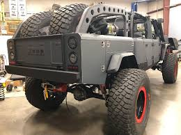 Jeep-wrangler-truck-bruiser-crew-rear-winch - The Fast Lane Truck Spied 2019 Jeep Wrangler Jt Scrambler 2006 Rubicon Hemi Brute Cversion White Wranglerlike Pickup Truck To Hit Us Dealers In Heres Why The Is Awesome Youtube 20 Gladiator Reviews Price Photos And 2018 Jeep Wrangler Jl Rubicon 181662 Suv Parts Warehouse 6x6 Has A Hemi V8 Guns Aoevolution Jeepangltckbruisercwrearwinch The Fast Lane Hitting Showrooms April Caught Night Testing Mopar Insiders