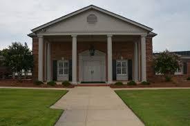 Rogers & Breece Funeral Home