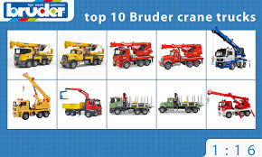 Top 10 Bruder Crane Trucks For Sale In UK - Toy Farmers Cari Harga Bruder Toys Man Tga Crane Truck Diecast Murah Terbaru Jual 2826mack Granite With Light And Sound Mua Sn Phm Man Tga Tow With Cross Country Vehicle T Amazoncom Mack Fitur Dan 3555 Scania Rseries Low Loader Games 2750 Bd1479 Find More Jeep For Sale At Up To 90 Off 3770 Tgs L Mainan Anak Obral 2765 Tip Up Obralco
