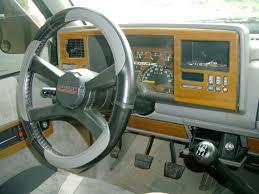 Rigo979 1994 Chevrolet Silverado 1500 Regular Cab Specs s