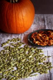 Dry Roasted Shelled Pumpkin Seeds by Honey Sriracha Roasted Pumpkin Seeds Soupaddict Com