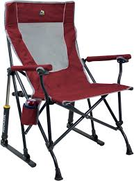 GCI Outdoor RoadTrip Rocker Chair Where Can I Buy Beach Camping Quad Chair Seat Height 156 By Copa Wander Getaway Fold Camp Coleman Deluxe Mesh Eventbeach Grey Caravan Sports Infinity Zero Gravity Folding Z Rocker Best Chairs In 2019 Reviews And Buying Guide Ozark Trail Rocking With Cup Holders Green Buyers For Adventurer Spindle Back With Rush By Neville Alpha Camp Oversized Heavy Duty Support 350 Lbs Collapsible Steel Frame Padded Arm Holder
