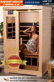 the 3 best infrared sauna reviews for 2020 with low emf