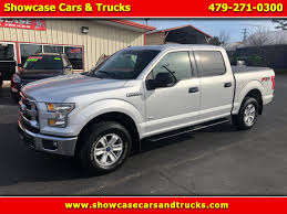 100 Used Trucks In Arkansas Showcase Cars Bentonville AR New Cars Sales