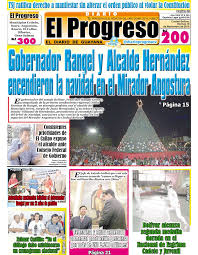 Calaméo Diarioelprogreso2016 11 18