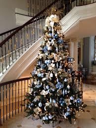 15 Classy Christmas Tree Decorating Ideas LILL US