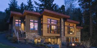 Lakeside Cabin Plans by Ideas Lake Home Designs Modern House On Design Homes Abc