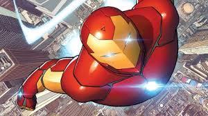 Marvel Writer Dan Slott Is Leaving Spider Man For Iron