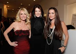Kyle Richards Halloween Film by An Evening Of Christophe Coiffing In Beverly Hills Haute Living