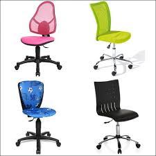 chaise de bureau junior s duisant fauteuil de bureau enfant chaise eliptyk