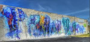 Deep Ellum Murals Address by Strike A Pose Dallas Murals U0026 Street Art Uber Blog