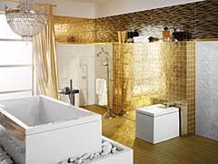 im badezimmer brechen goldene zeiten an auf www traumbad de