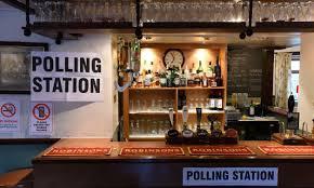 tenir un bureau de vote sortie de l ue cameron promet un référendum libération