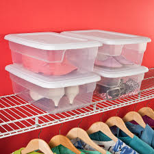Plastic Storage Cabinets At Walmart by Sterilite Food Storage Containers